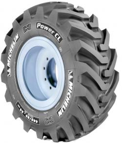 ANV. MICHELIN 440/80-28 163A8 POWER CL 691578 TL